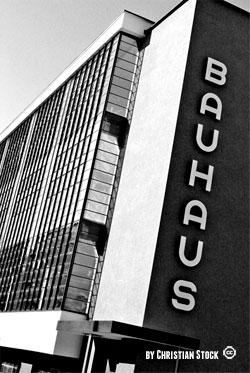 | Bauhaus in Israel | Bauhaus Center in Tel Aviv