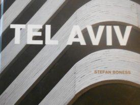 The White City: Tel-Aviv — Book
