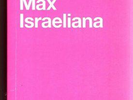 מקס ישראלינה