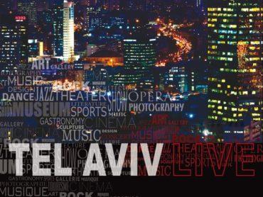 Tel Aviv Live (Album)