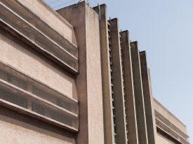 כרמל – סגנון בינלאומי בחיפה