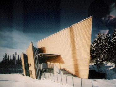 New Finnish Architecture