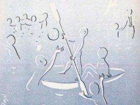 Nachum Gutman. Thing To Children (Davar LeYeladim)