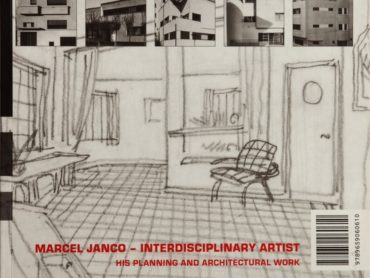 Marcel Janco: Interdiciplinary Artist