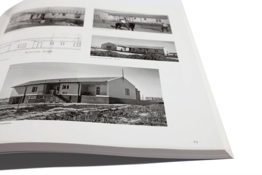   Lotte Cohn: Pioneer Woman Architect in Israel