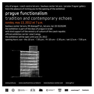 פונקציונליזם בפראג: מסורות והד עכשווי