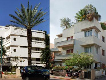 שימור והתחדשות: בנייני באוהאוס וסגנון בינלאומי בתל אביב