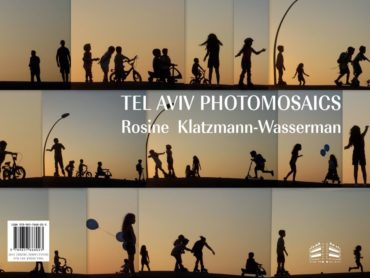 Tel Aviv Photomosaics, by Rosine Klatzmann-Wasserman — Album