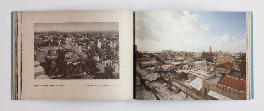 | Tel Aviv Views: Photos by Avraham Soskin and Ran Erde, 1909-2009