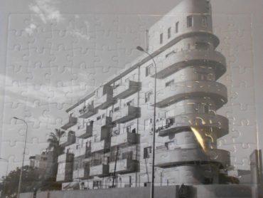 Bauhaus Puzzle