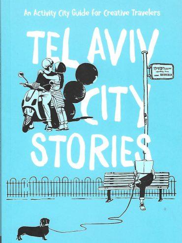 Tel Aviv City Stories