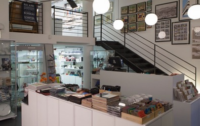Bauhaus Center Tel Aviv Shop