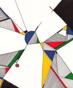 | דימה גורבצ'וב: עיצוב גרפי מודרניסטי - מקוריים