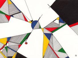 דימה גורבצ'וב: עיצוב גרפי מודרניסטי – מקוריים