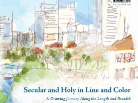 Secular and Holy in Line and Color