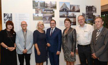 100 Years of Bauhaus – 20 Years of Bauhaus Center Tel Aviv