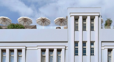 | Bauhaus Hotels in Tel Aviv | Bauhaus Center Tel Aviv