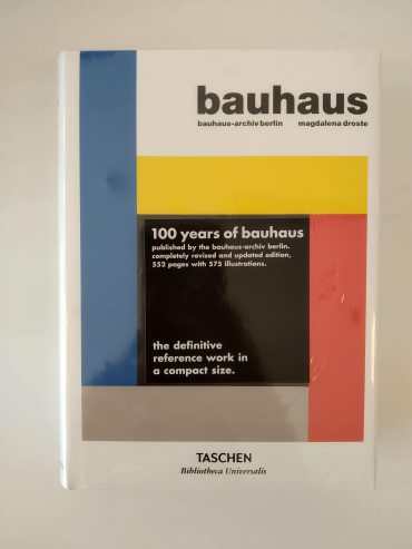 Bauhaus – By Magdalena Droste