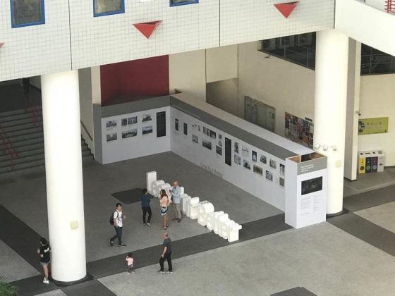Global Learning: Bauhaus Center visiting Hong Kong