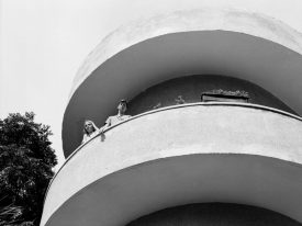 Tel Aviv, Living with Bauhaus – Photographs by Wolf-Dietrich Nahr