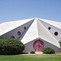 באר שבע: אדריכלות ברוטליסטית וניאו-ברוטליסטית