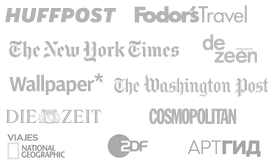Bauhaus Center in Media Reports Around The World