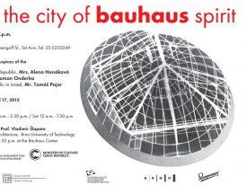 Brno — The City Of Bauhaus Spirit