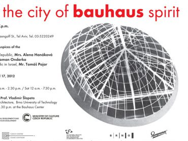 Brno — The City Of Bauhaus Spirit