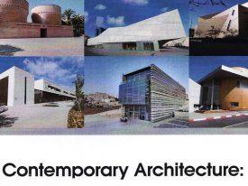 Contemporary Architecture: Tel-Aviv And Area