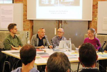 The World Celebrating Bauhaus 100