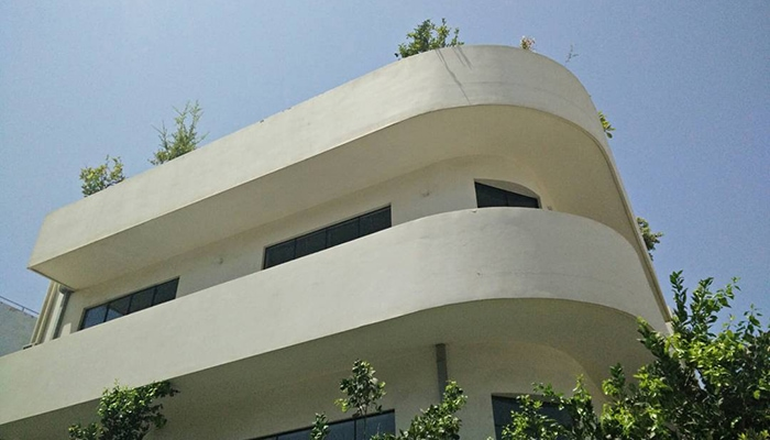 | Tel Aviv Bauhaus Walking Tour | The Original | Bauhaus Center Tel Aviv