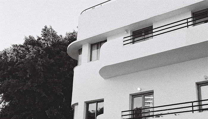 | Bauhaus in Tel Aviv | FAQs | Bauhaus Center Tel Aviv