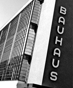 | Bauhaus in Israel | Bauhaus Center Tel Aviv